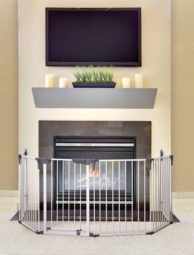 Dreambaby Royale Converta 3 in 1 PlayYard Fireplace Guard