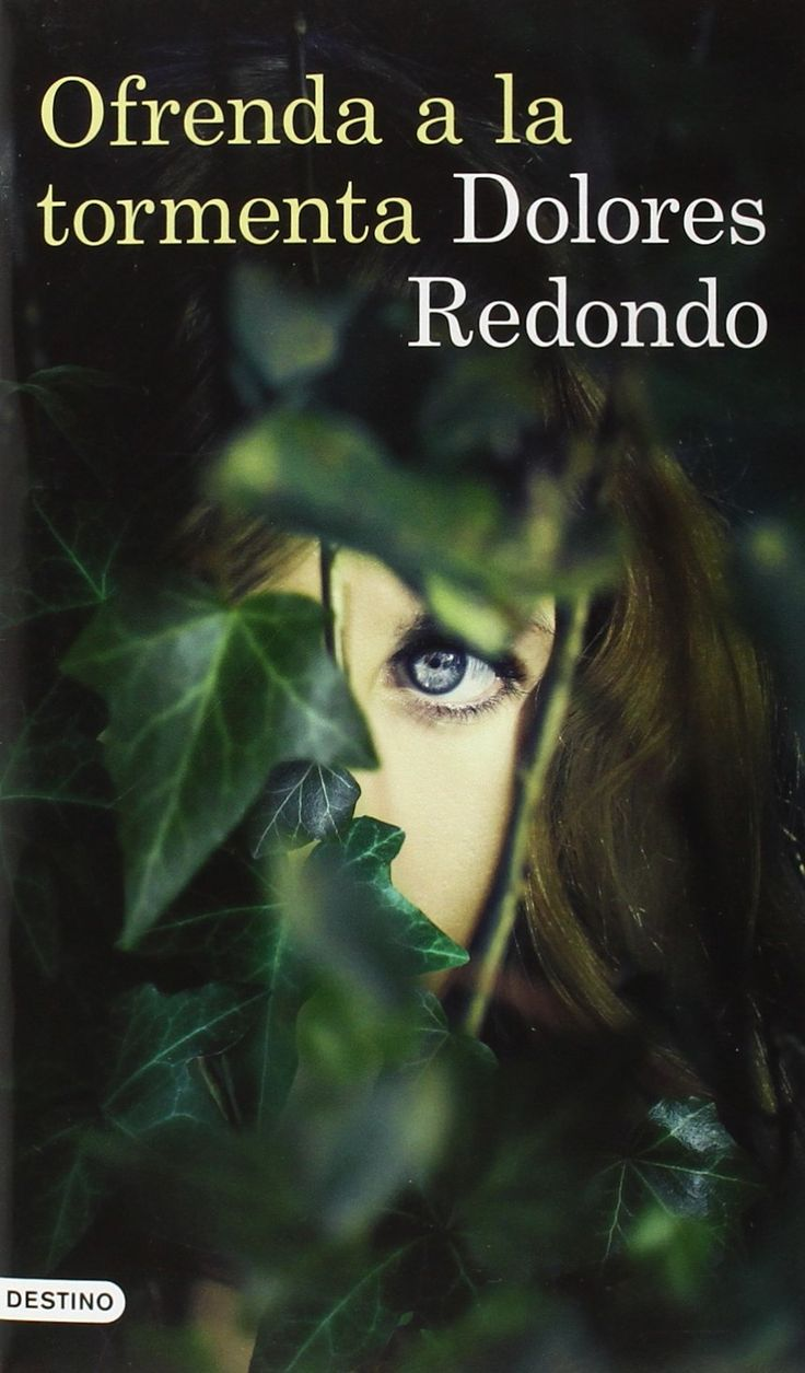 Trilogía del Baztán. [3], Ofrenda a la tormenta / Dolores Redondo