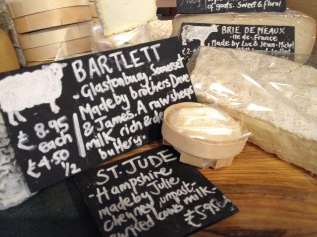 Bartlett Cheese  #Somerset #England #UK