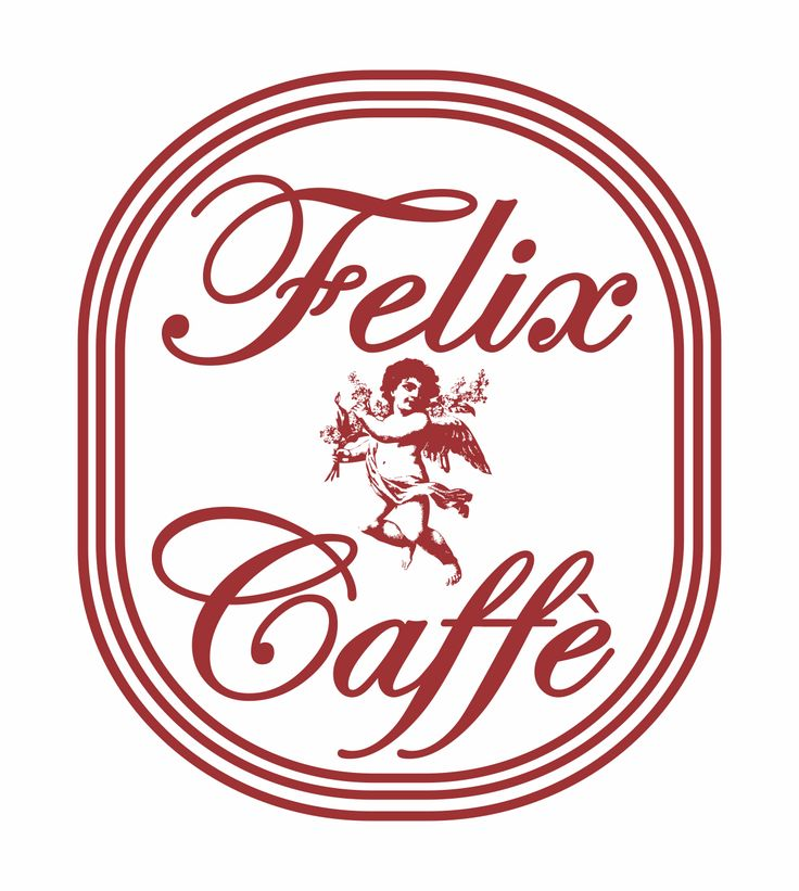 Felix Caffè rediseño de logo 2016