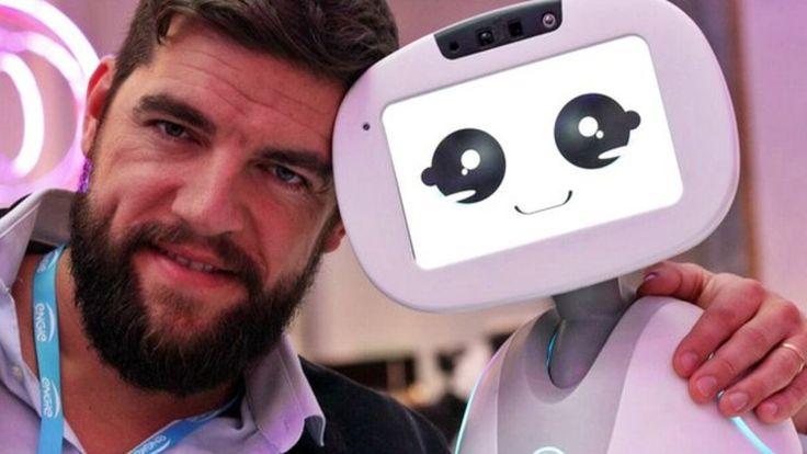 CES 2016: Preview of the Las Vegas tech showcase - BBC News