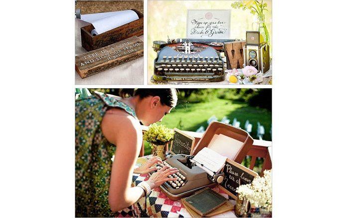 Великолепные и Креативные идеи! Гостевые книги на вашем празднике! | Мой мир в фотографиях