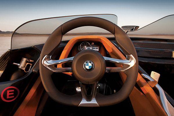 Interior of a BMW 328 Hommage #BMW #cars #hommage #design #interior #kosifleroto