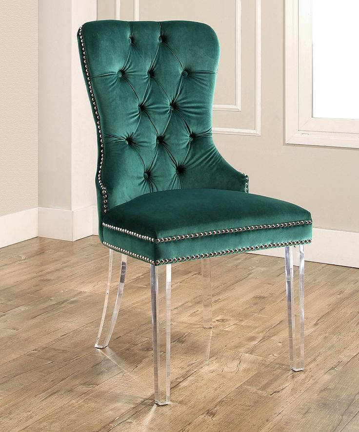 Best 25 Tufted dining chairs ideas on Pinterest  Asian