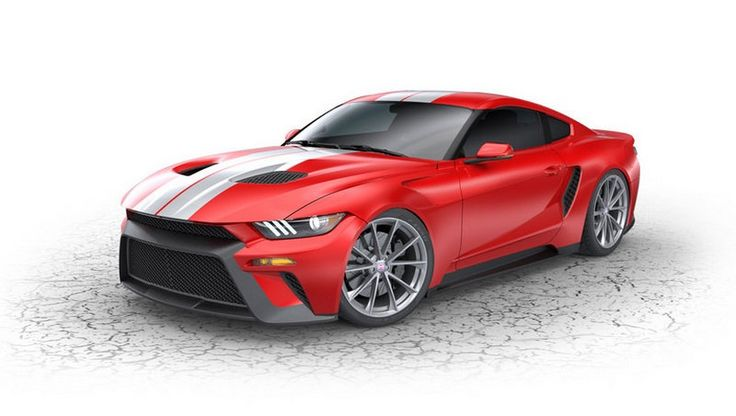 Ford podría denunciar al fabricante del Mustang GTT # La compañía del ólvalo estaría estudiando la posibilidad de denunciar uno de los modelos que se expusieron en la pasada edición del SEMA Show. Ford ha llamado a su equipo de asesores legales para que ... »