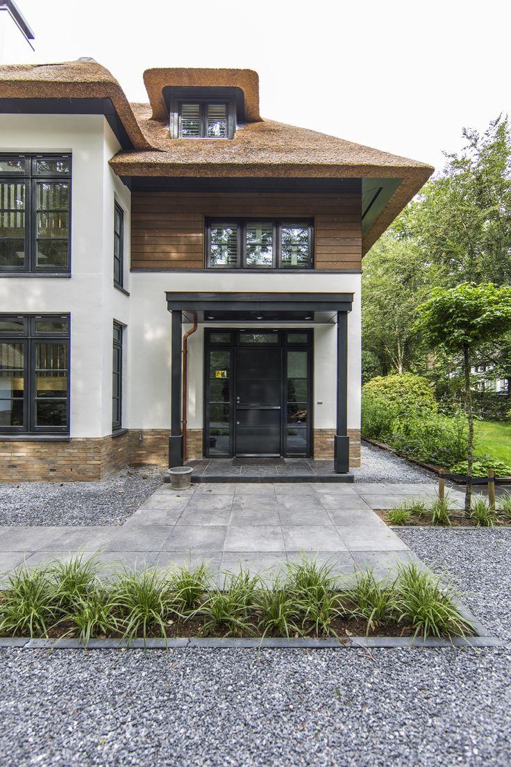 DEN OLDERVLEUGELS - Exclusieve Villa - Hoog ■ Exclusieve woon- en tuin inspiratie.