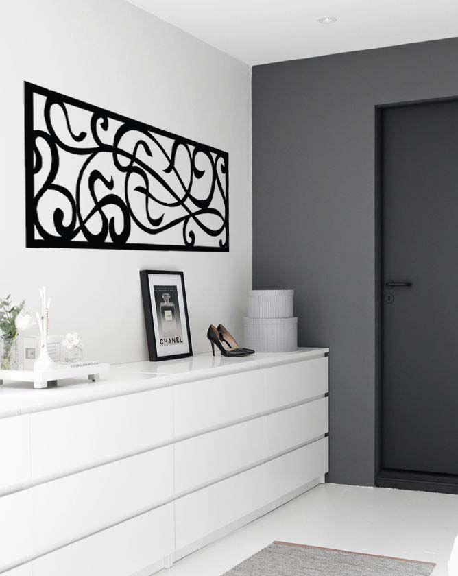 21 best Screens \ Foyers images on Pinterest Garden screening - küchen wanduhren design