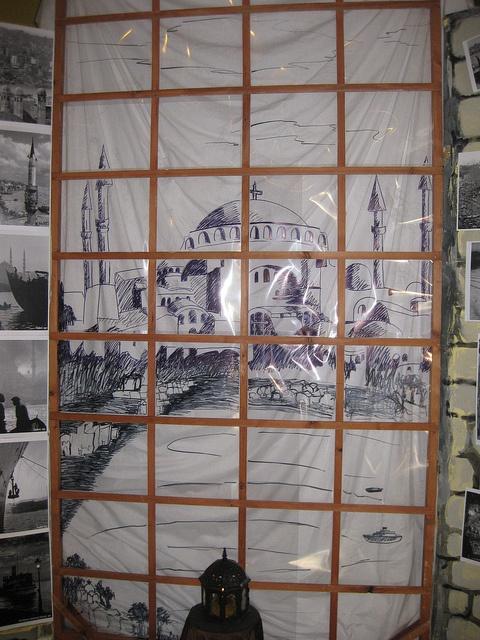 Έκθεση φωτογραφιών Αρά Γκιουλέρ - Εκπαιδευτήρια Τσιαμούλη by Εκπαιδευτήρια Τσιαμούλη, via Flickr