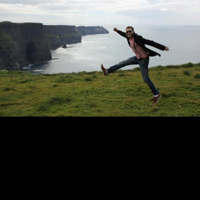 Clif of Moher