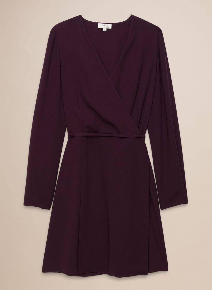 Wilfred HARLAY DRESS | Aritzia