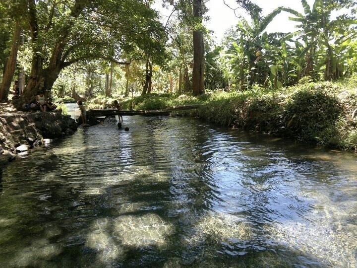 Río Maneres, Nandaime - Nicaragua