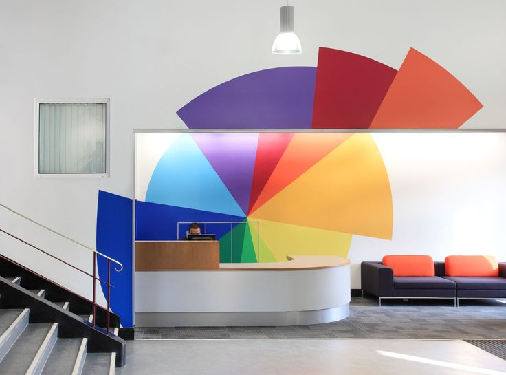 Gallery of Waltham Forest College / Platform 5 Architects + Richard Hopkinson Architects - 3