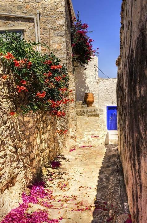 'Υδρα ~ Ύδρα Ελλάδα Art & amp?  Αρχιτεκτονική