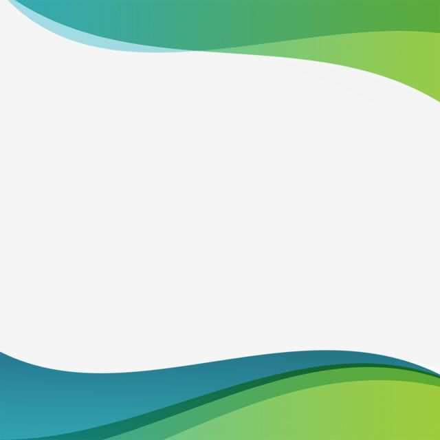 Abstract Colored Green Blue Waves Png And Psd Simple Background Images Photoshop Backgrounds Free Background Design Vector