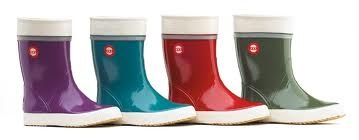 Hai rubber Boots from Finland - Hai saappaat