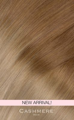 Clip In Hair Extensions   Best Quality Human Remy   Cashmere Hair
