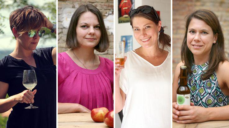 Jó bor, jó sör, jó cider, mind magyar nőktől http://www.nlcafe.hu/gasztro/20140625/nok-az-italod-mogott-czider-brew-studio-winego/