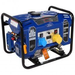 Ford 3.8kW Open Frame Petrol Generator FG4650P
