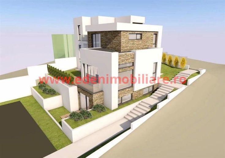 Casa deosebita cu 430 m teren in Andrei Muresanu