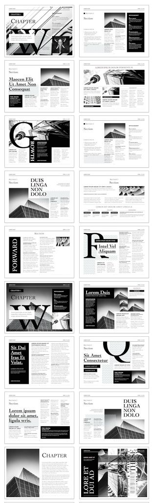25+ Best Newspaper Layout Ideas On Pinterest | Newspaper Design