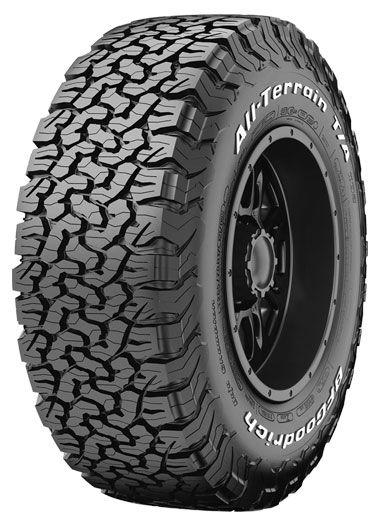 Mr. Tire > Compare Tires