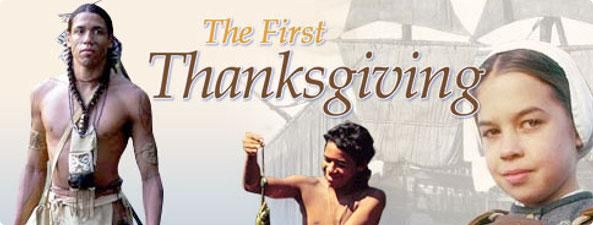 The First Thanksgiving PreK, 1st & 2nd grades. Found this in my search for lessons that accurately depict Native Americans and the true story of Thanksgiving. Also includes lesson plans for older elementary students.
