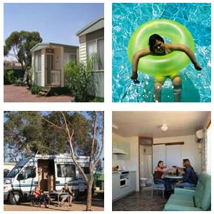 Holiday accommodation comes with bed & breakfast facility offers all kinds of facilities.