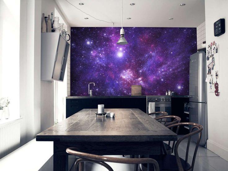 Noční obloha posetá hvězdami představuje mnohem víc, než jen potěchu pro oko.Mnohým designerům slouží také jako nevyčerpatelný zdroj inspirace. Hvězdy, galaxie, konstelace hvězd, Měsíc – to vše můžete mít na dosah ruky s romantickýmidekoracemi do domácnosti, které vám dnes přinášíme. Kromě toho, že dodají vašemu domovu jedinečný a magický nádech, každý den vám také pomohou...