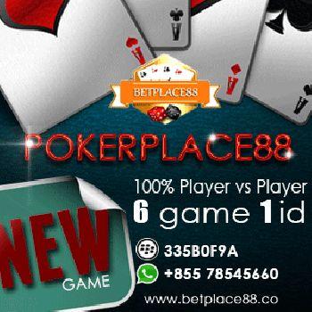 Daftar Pokerplace88