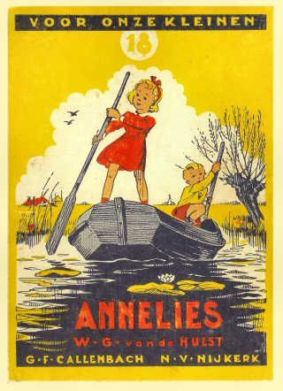Annelies   W.G. van de Hulst