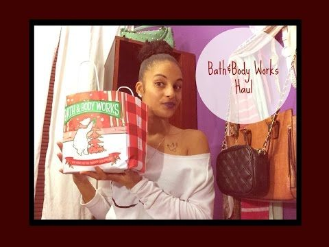 2015 Bath & Body Works Haul +Coupon Code - (More info on: http://LIFEWAYSVILLAGE.COM/coupons/2015-bath-body-works-haul-coupon-code/)