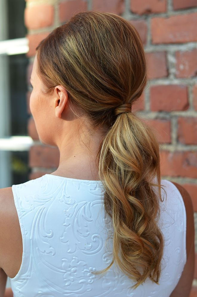 bump it hair styles 25 best ideas about bumped ponytail on bump 5688