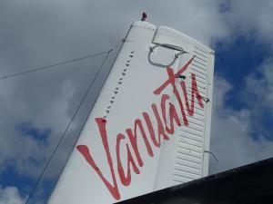 VANUATU : Anecdotes d'un voyage en avion mouvementé ! • Hellocoton.fr