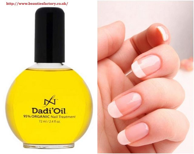 8 best Dadi\'Oil images on Pinterest | Beauty factory, Nail treatment ...