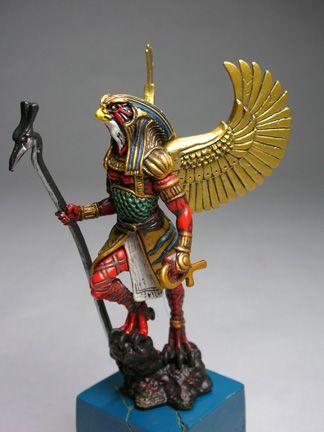 エジプトの神々の画像 | アルカディアを求めて