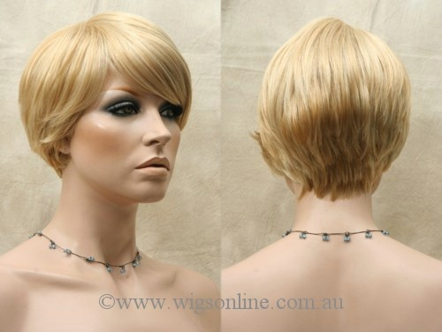 Love Pixie AUD$119.95Buy Wigs Online - Human Hair Wigs - Alopecia Wigs Store - Synthetic Hair Wigs - Mens Wigs Australia - Wigs Online