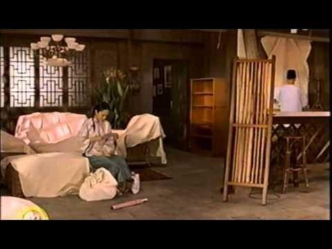 Széttört szívek háza 1.rész magyarul  német-szingapúri romantikus film