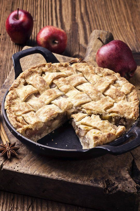 Pie is such a perfect, happy marriage of flavors and textures: sweet, tart, or creamy filling layered over a rich, flaky crust. Keeping the crust from getting soggy and mushy, however, is a key part of pie making and what makes a really well-made pie stand out in the crowd. Here are a few things that can be done to ensure that the crust you worked so hard to make bakes up nice and crisp.