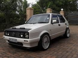 Image result for vw velocity golf with bbs mags