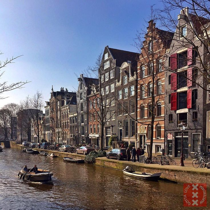 'Leidsegracht', Amsterdam, NH, The Netherlands
