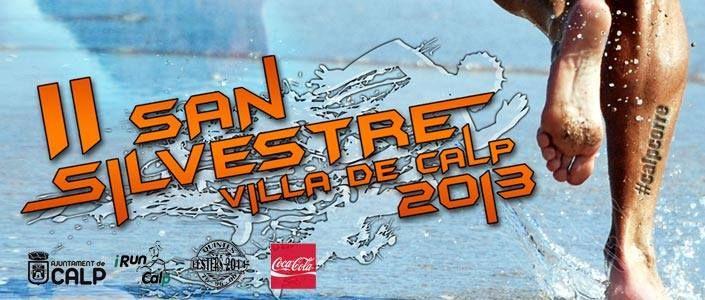 29 diciembre - II San Silvestre Villa de #Calpe 2013 #Calpcorre