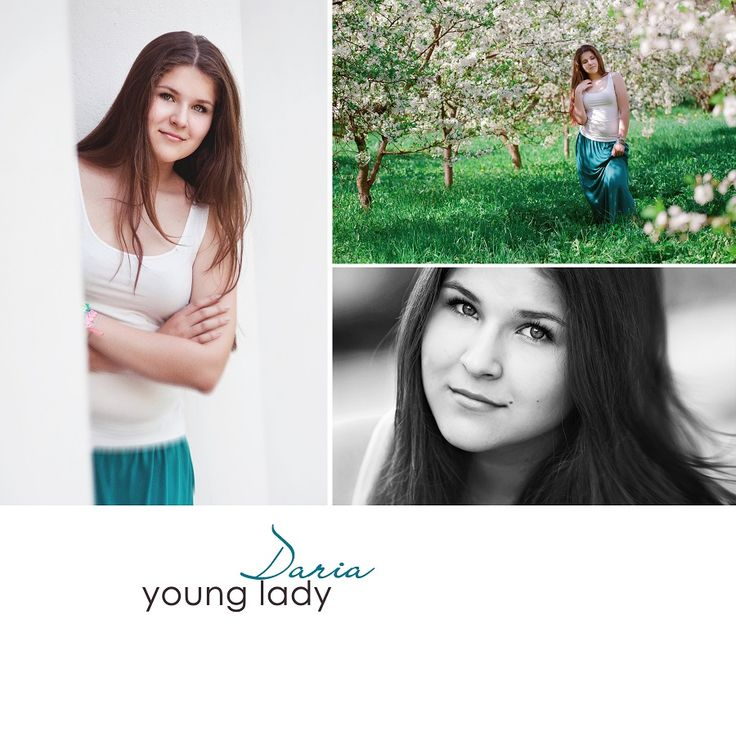young lady | www.rodis.com.ru