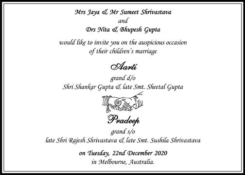 The 25+ best Hindu wedding invitation wording ideas on Pinterest - marriage invitation mail format