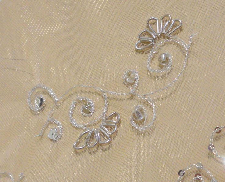 Valenta - чудеса вышивки