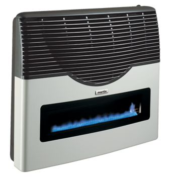 Martin Mdv20vp Direct Vent Wall Heater Propane