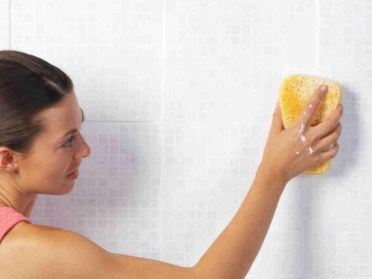 Kaakeleiden ja laattojen puhdistus - Kodinhoito