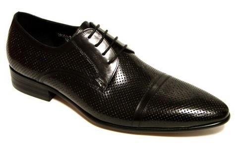 Российские мужские летние туфли