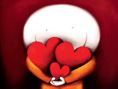 Doug Hyde - The Gift Of Love