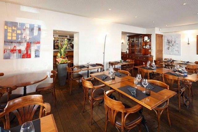 Les meilleurs restaurants de luxe suisse gen ve haut for Maison luxe suisse