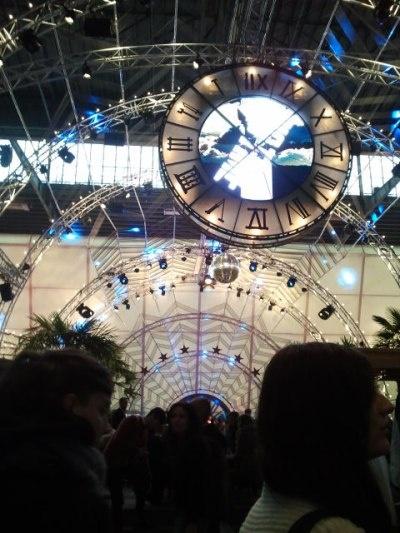 The Fashion Week Berlin